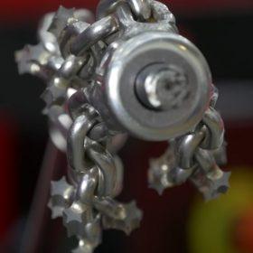 Chain Scraper